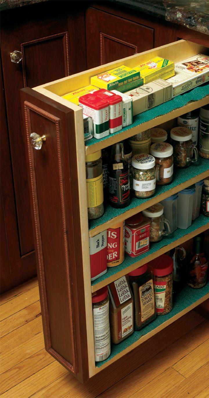 Delicately Ornate Custom Kitchen Cabinets | Plain & Fancy Cabinetry