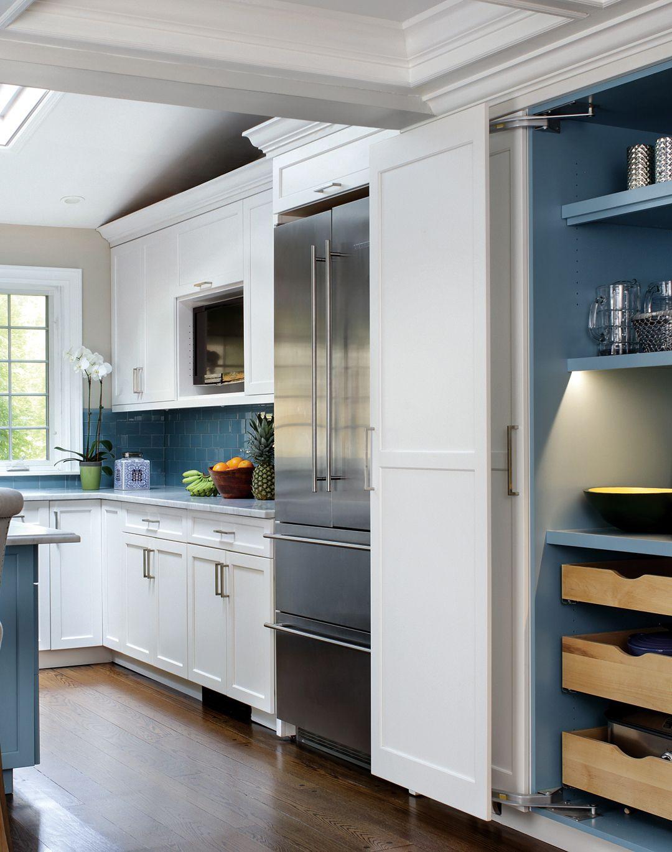 Cook\'s Paradise | Plain & Fancy Cabinetry