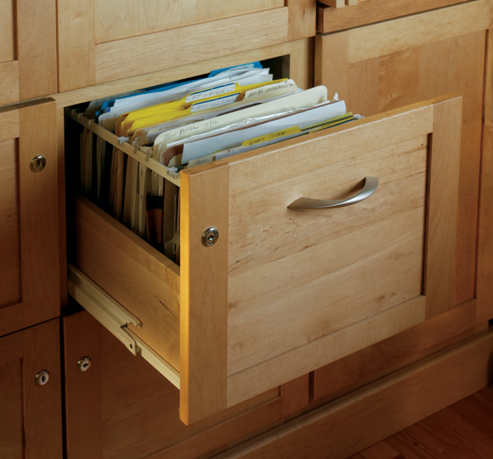 Filing Drawer