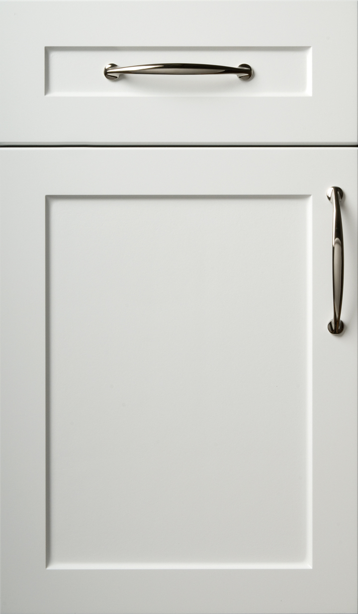 white kitchen cabinet doors plain amp fancy custom cabinetry snow white plain 1336