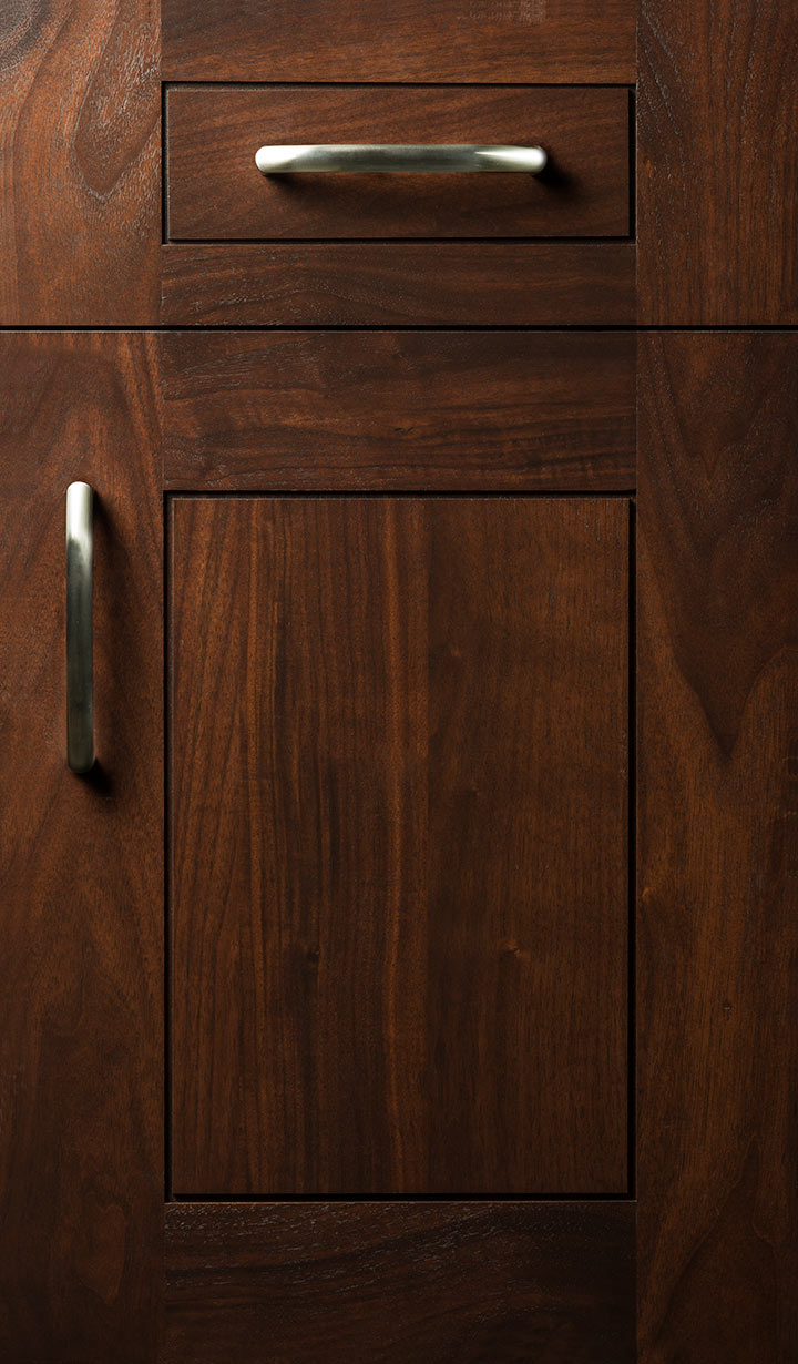 Kitchen Cupboard Wood Colors