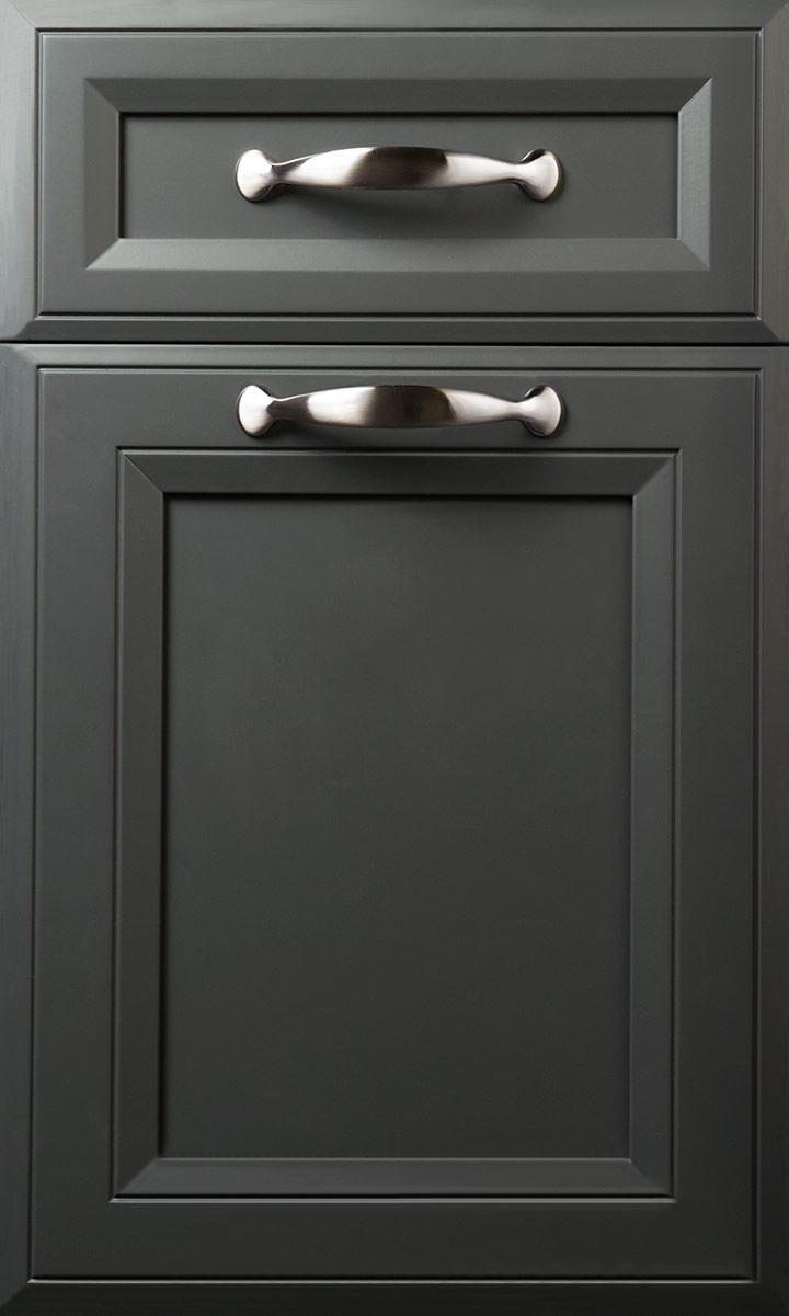 Plain Fancy Custom Cabinetry Soho 2
