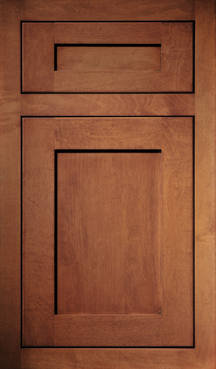 stylishly sleek kitchen cabinets plain fancy