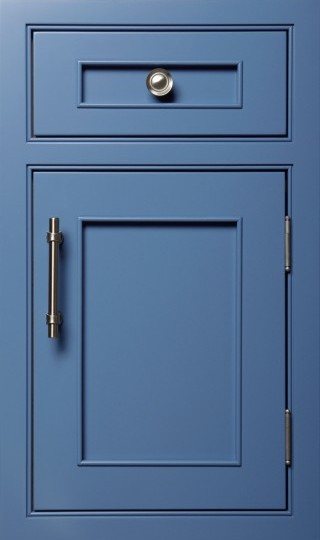 blue wash kitchen cabinets door styles plain fancy cabinetry plainfancycabinetry