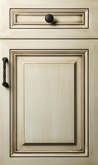 Presidential plain fancy cabinetry for White wash cabinets