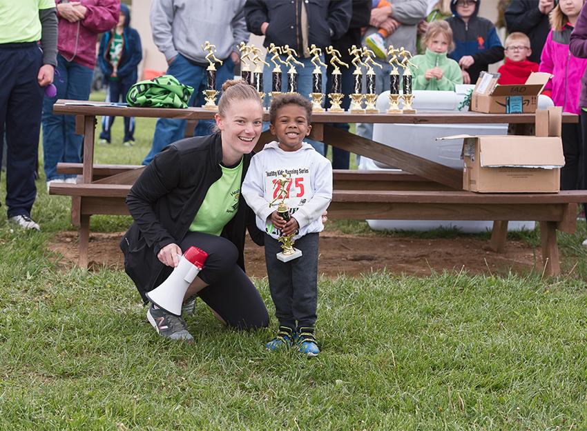 little boy wins top award
