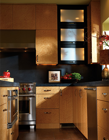 birdseye maple kitchen cabinets cabinet terms to frame and frameless plain 12301