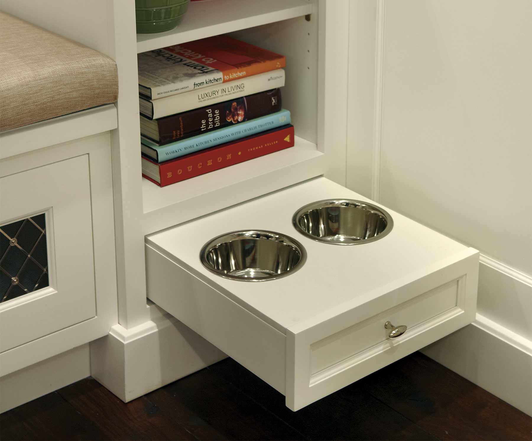 Kitchen Cabinet Accessories Plain Amp Fancy