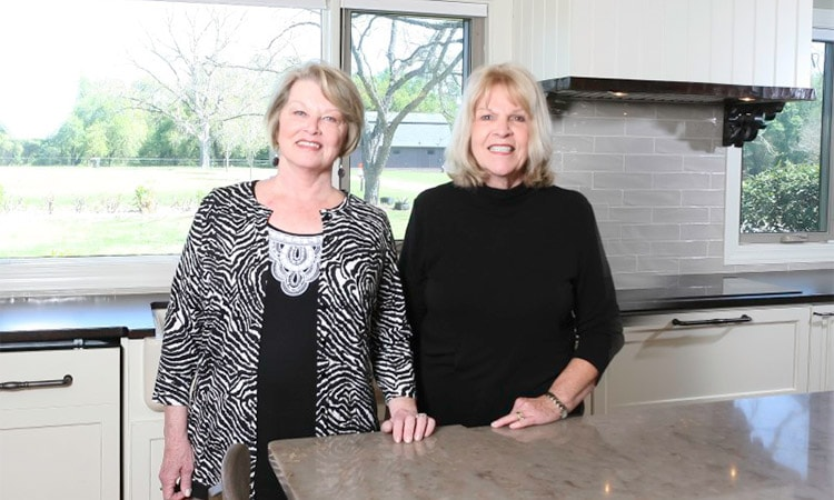 Savannah Georgia Kitchen Designer with Georgia Homeowner