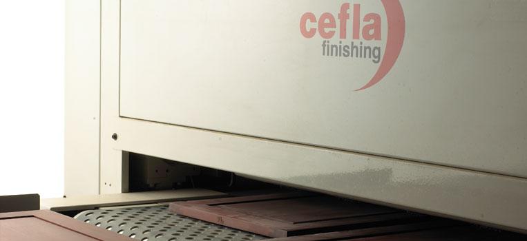 Cefla Finishing