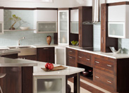 Contemporary Cabinets