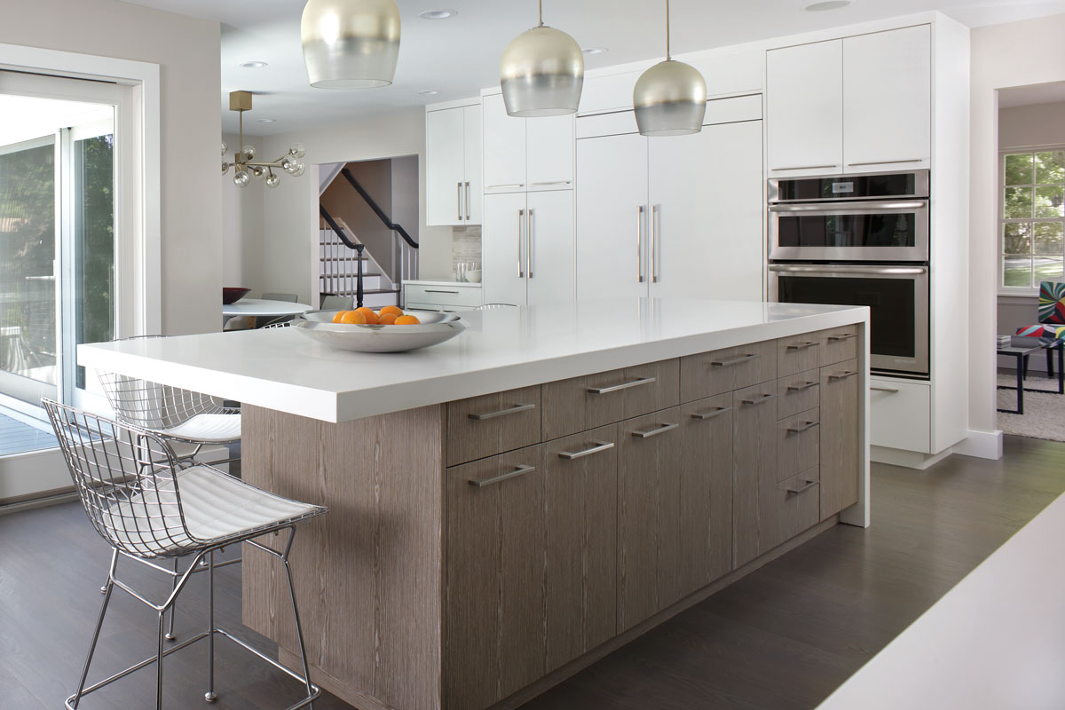 Top Kitchen Trends of 2019 | Plain & Fancy Cabinetry