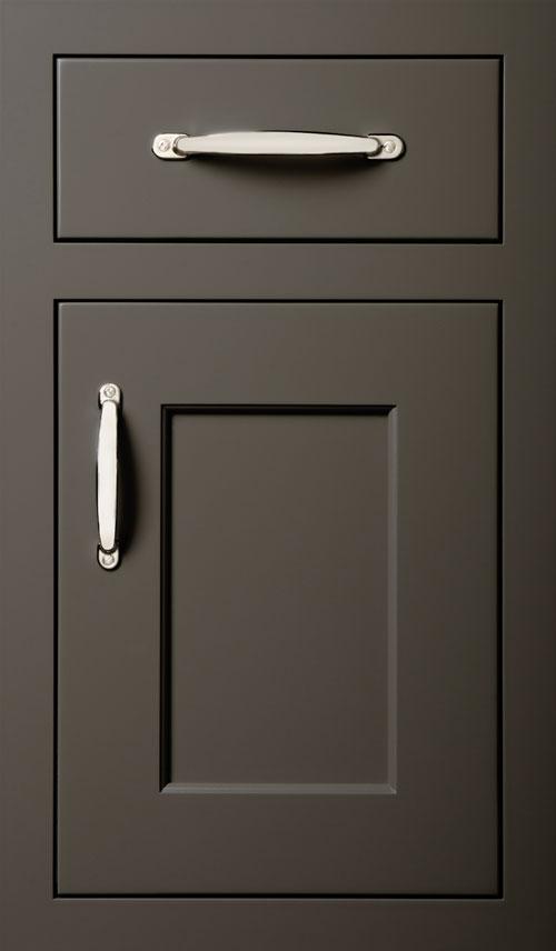 Urbane Bronze Cabinets