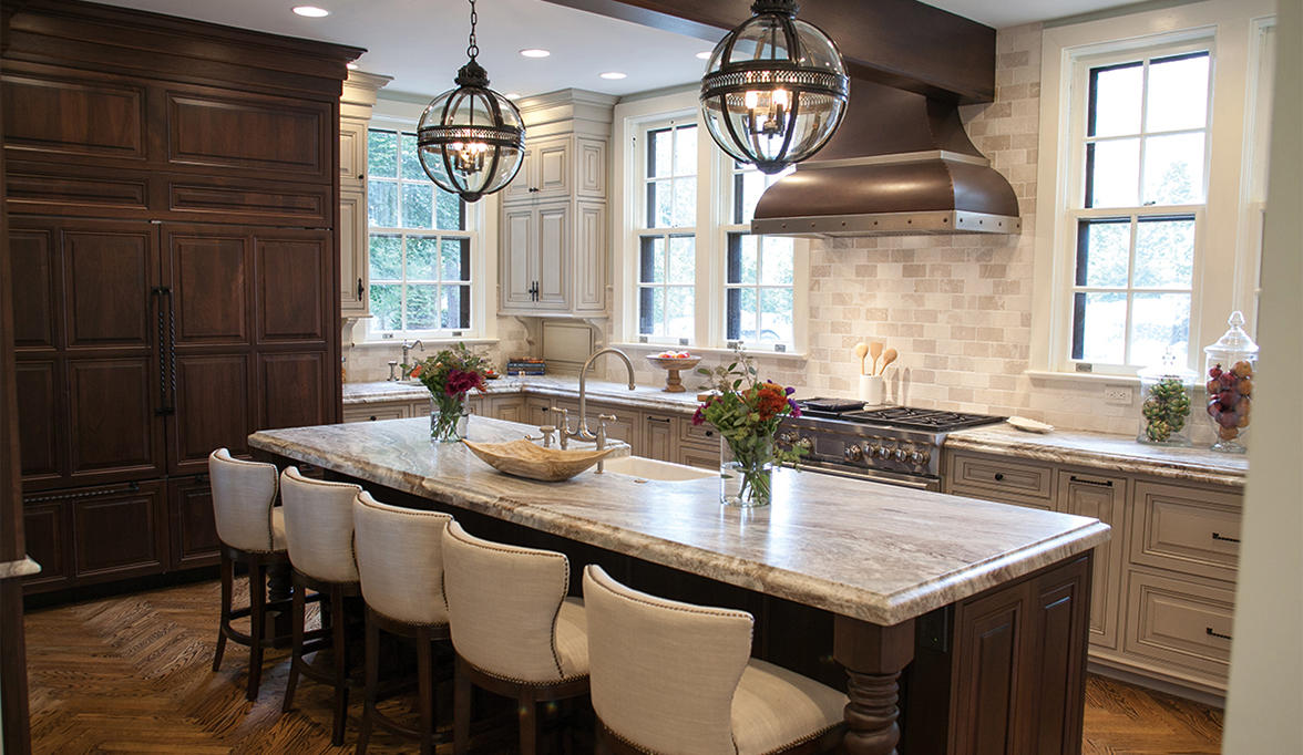 The Kitchen Designer Blog