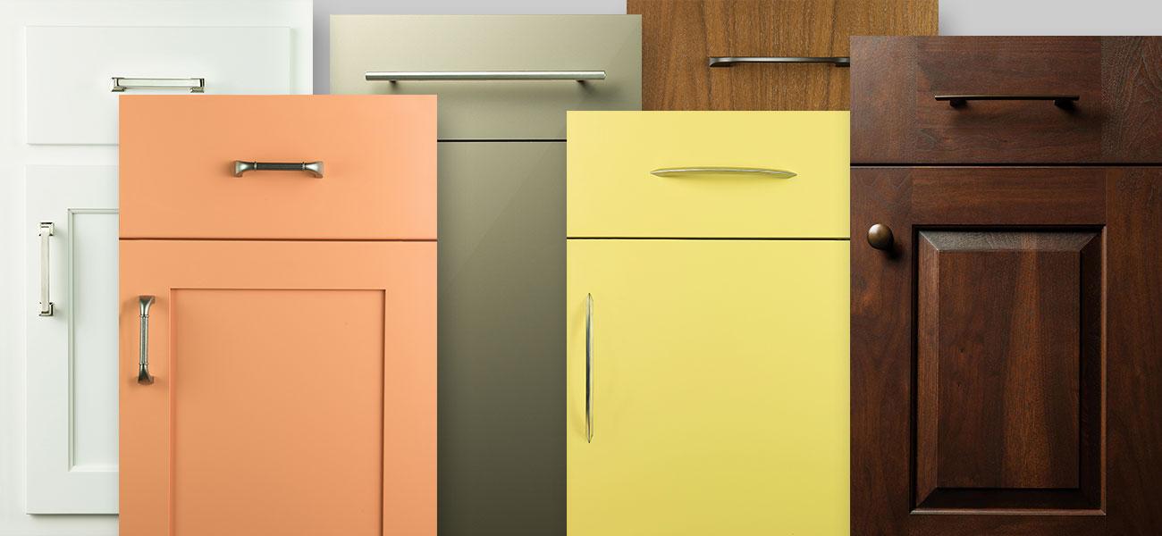 Most Popular Cabinet Door Styles For 2018 Plain Amp Fancy