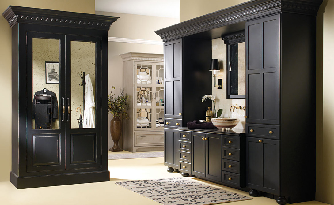 bathroom cabinet projects contemporary bathroom cabinets plain fancy cabinetry