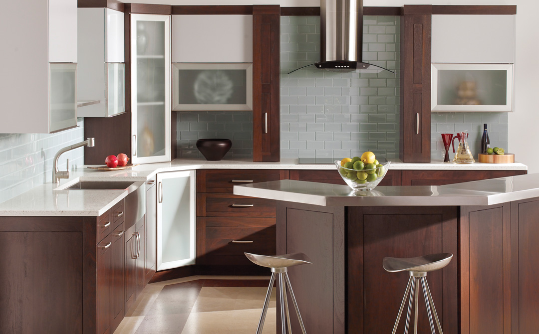 Kitchen Cabinets With A Distinct Modern Look Part 78