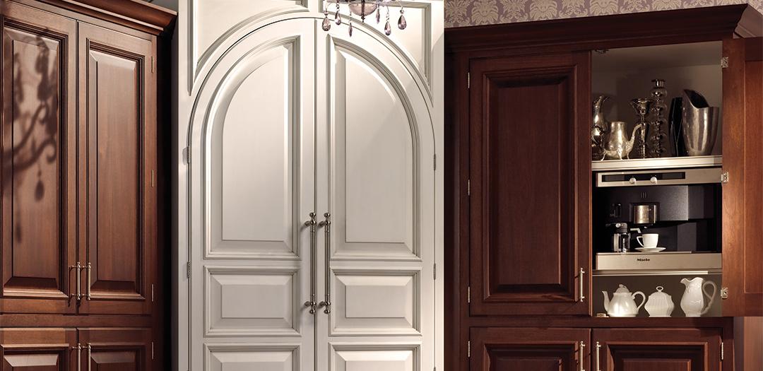 Déjà New Custom Cabinetry