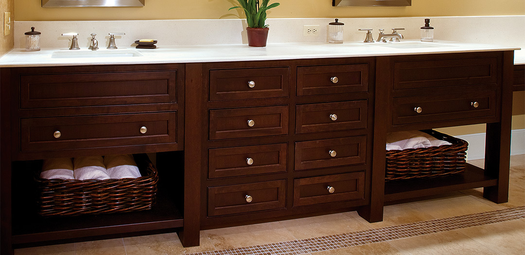 Bathroom Cabinets for Everyone
