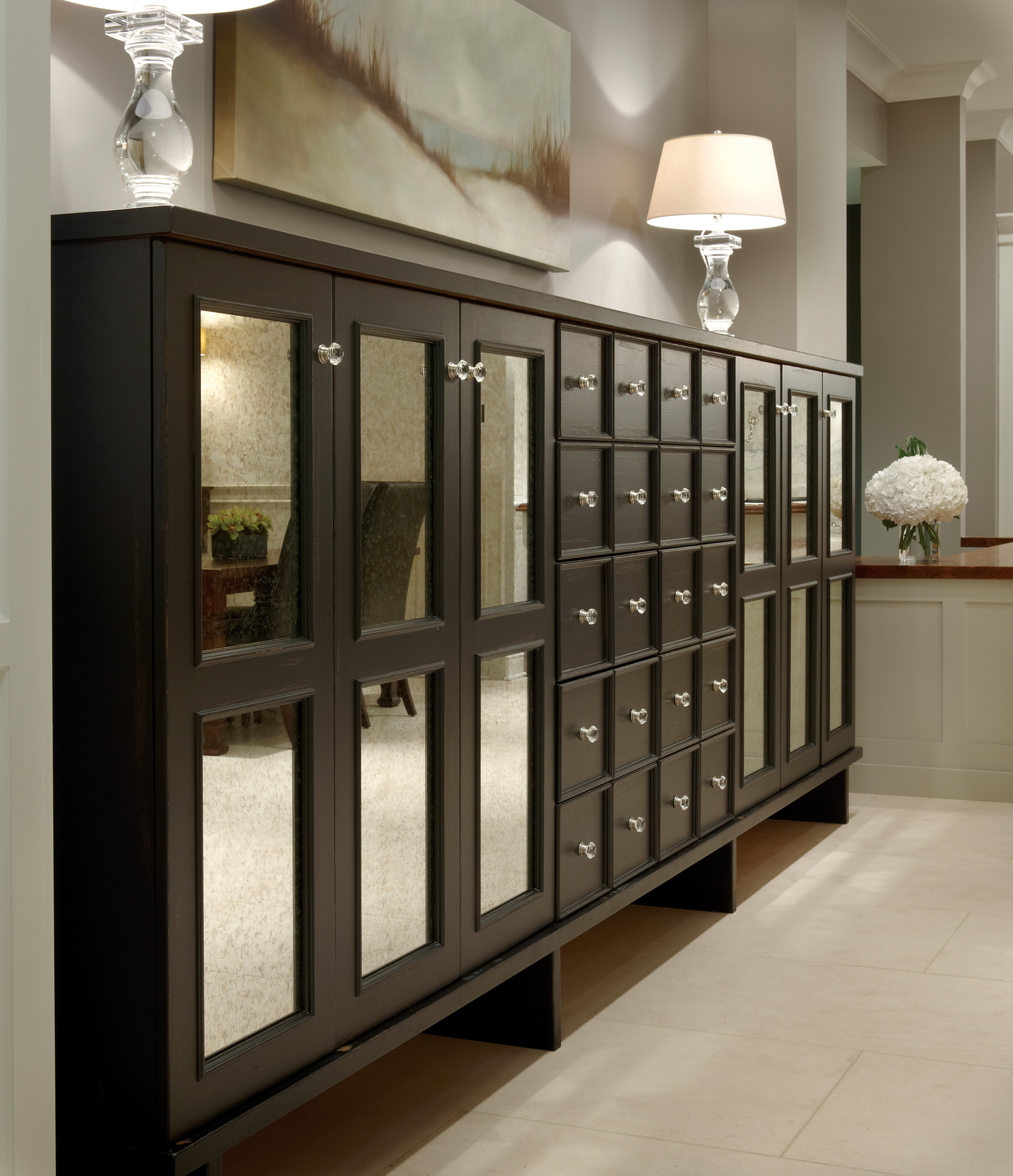 Contemporary bedroom cabinet plain fancy - Bedroom cabinets design ...