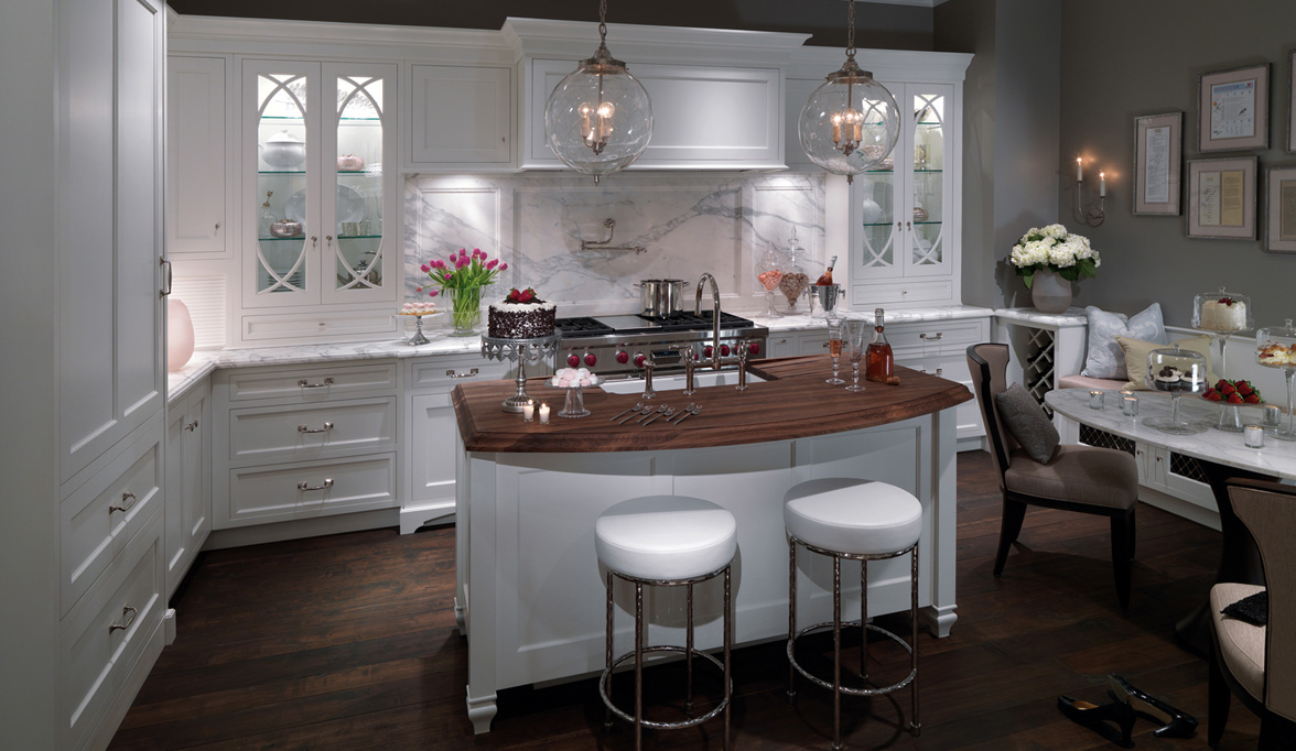 Kitchen Cabinets To Fall In Love With Custom Cabinetry