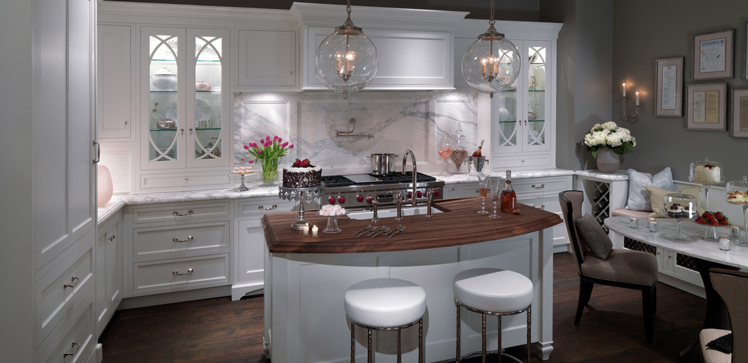 Kitchen Cabinets to Fall in Love With