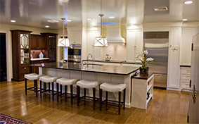Kitchen Cabinets Worth Gathering Around