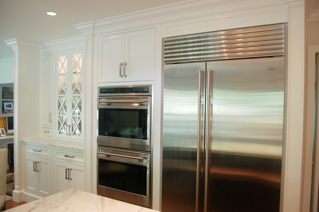 Custom Cabinetry Project Gallery