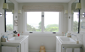 Picturesque Bathroom Cabinets