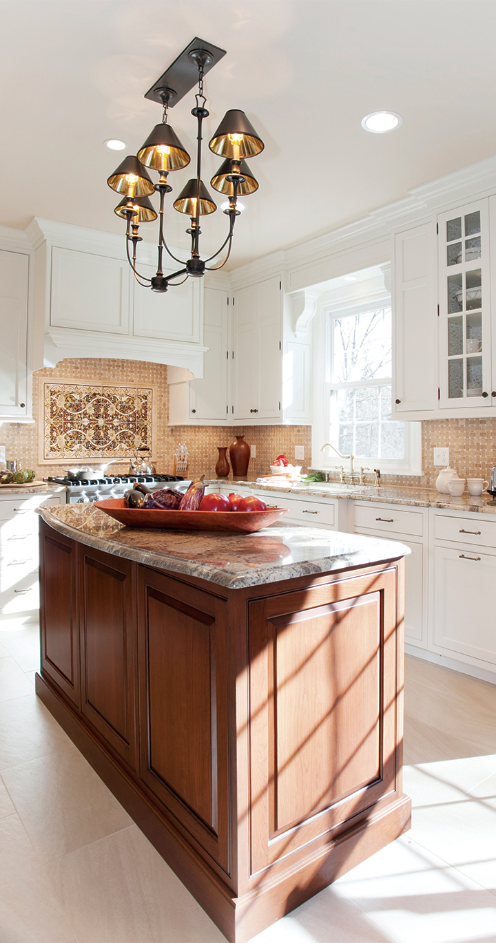 Dove White Kitchen Cabinets Cottage Kitchen Cabinetry Dressed In White Plain Fancy Cabinetry