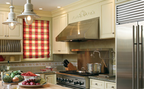 Small, Smart & Handsome Kitchen Cabinets