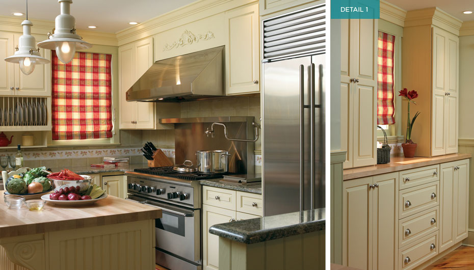 Page not found plain fancy cabinetry plainfancycabinetry for Small cottage kitchen designs
